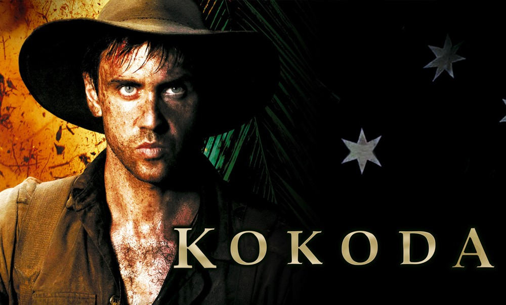 Kokoda movie cover
