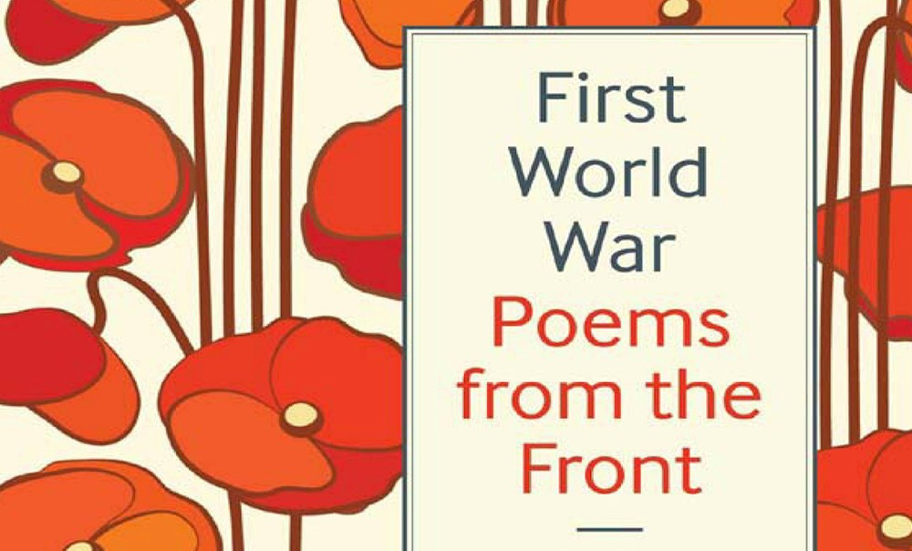 First World War poems